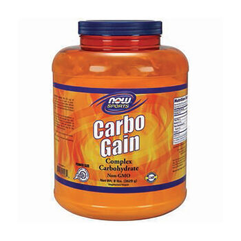 Carbo Gain | GNC