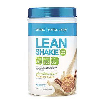 Lean Shake™ 25 - SnickerdoodleSnickerdoodle | GNC