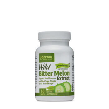 Wild Bitter Melon Extract | GNC
