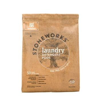 Stoneworks™ Laundry Detergent Pods - Oak TreeOak Tree | GNC