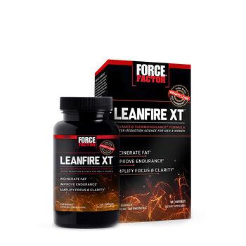 LeanFire™ XT | GNC
