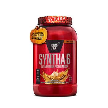 SYNTHA-6® - Pumpkin Pie | GNC