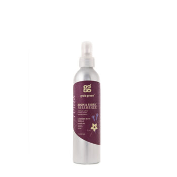 Room & Fabric Freshener - Lavender with VanillaLavender with Vanilla | GNC