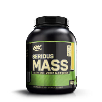 Serious Mass™ - BananaBanana | GNC