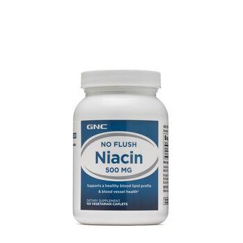 No Flush Niacin 500 MG | GNC