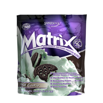 Matrix® - Mint CookieMint Cookie | GNC