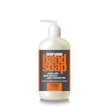 Hand Soap - Tangerine and VanillaTangerine and Vanilla | GNC
