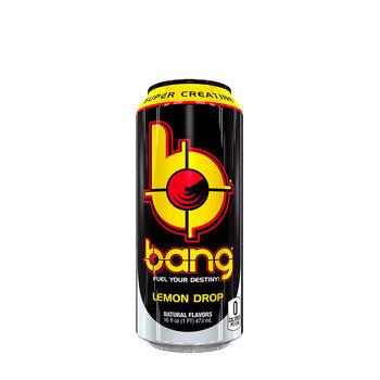 BANG® - Lemon DropLemon Drop | GNC