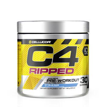 C4® Ripped - Icy Blue RazzIcy Blue Razz | GNC
