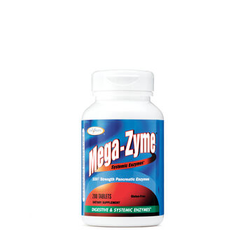 Mega-Zyme | GNC