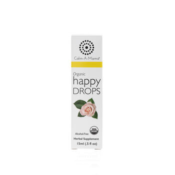 Organic Happy Drops | GNC