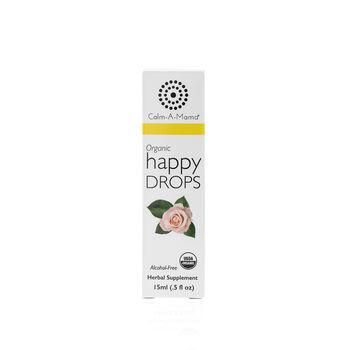Organic Happy Drops | GNC