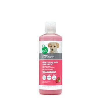 Gentle Puppy Shampoo - Radiant Raspberry Scent | GNC