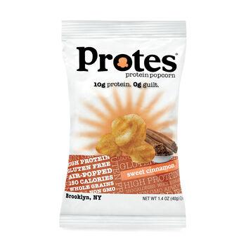 Sweet Cinnamon Protes™ Protein PopcornSweet Cinnamon | GNC