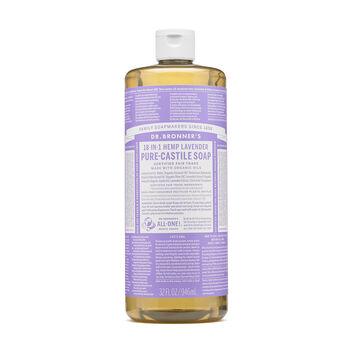 18-in-1 Hemp Lavender Pure-Castile Soap | GNC
