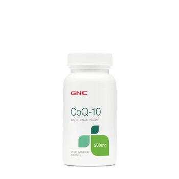 CoQ-10 200mg | GNC