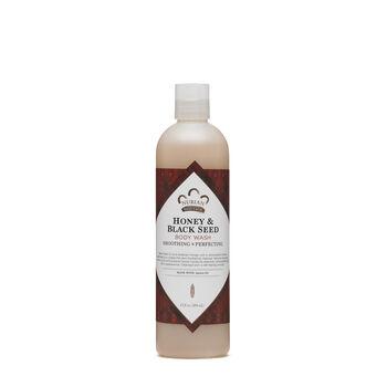 Honey & Black Seed Body Wash | GNC