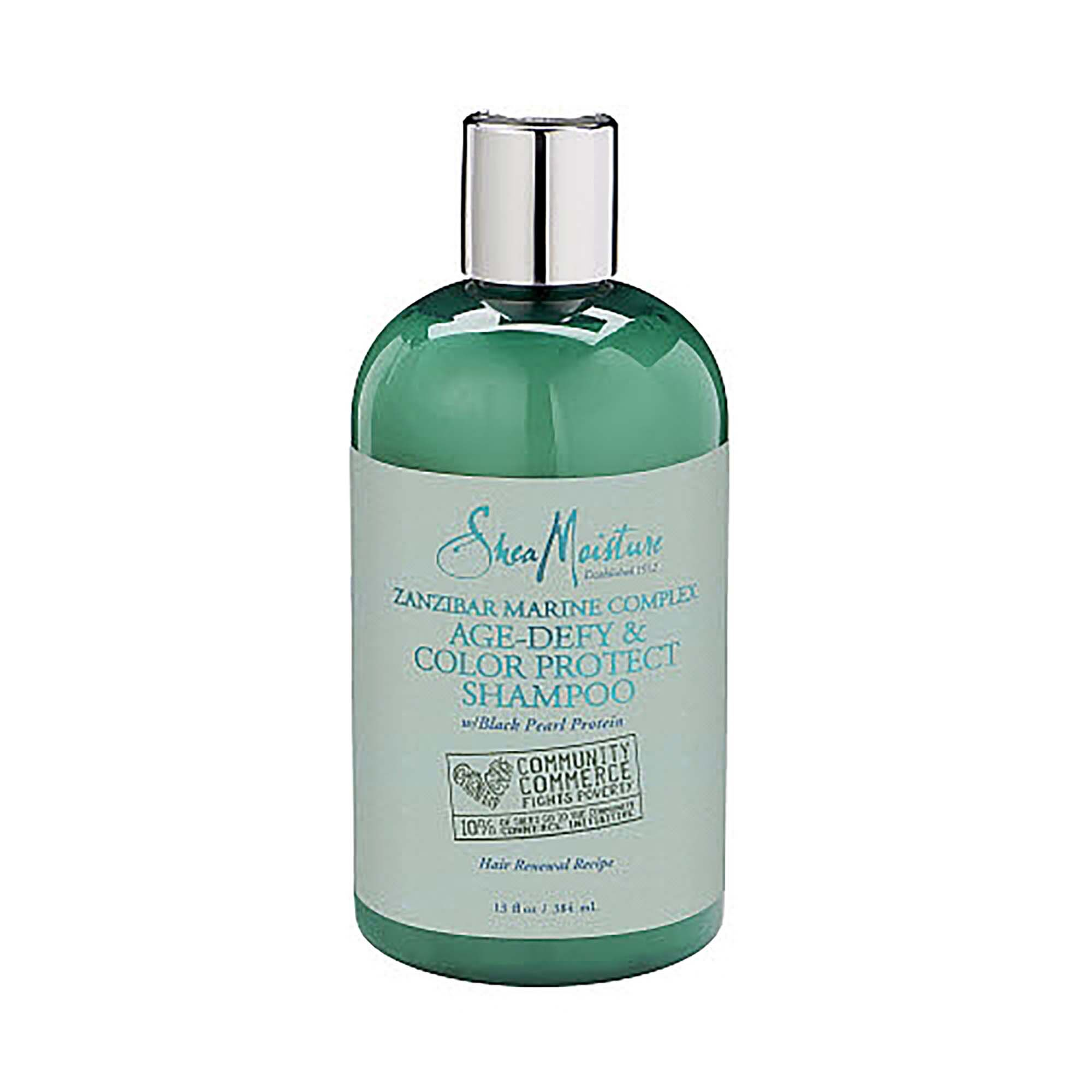 Color Extend Shampoo - 13 Oz(S) - Shea Moisture - Personal Care