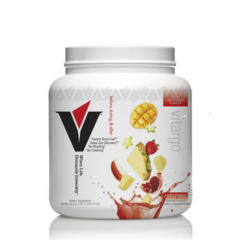 Vitargo® - Fruit PunchFruit Punch | GNC