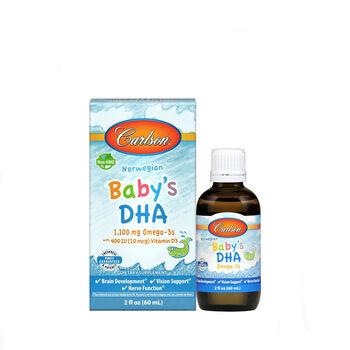 Norwegian Baby's DHA | GNC