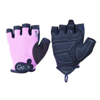 Women's Pearl-Tac Weightlifting Gloves - Pink/MediumMedium | GNC