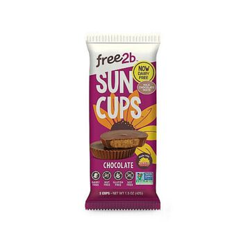 Sun Cups™ - ChocolateChocolate | GNC
