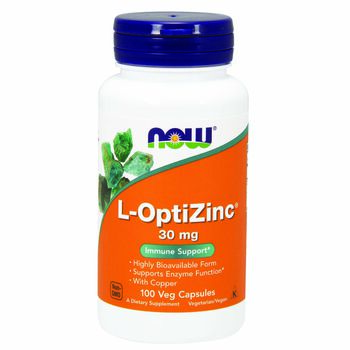 L-OptiZinc | GNC