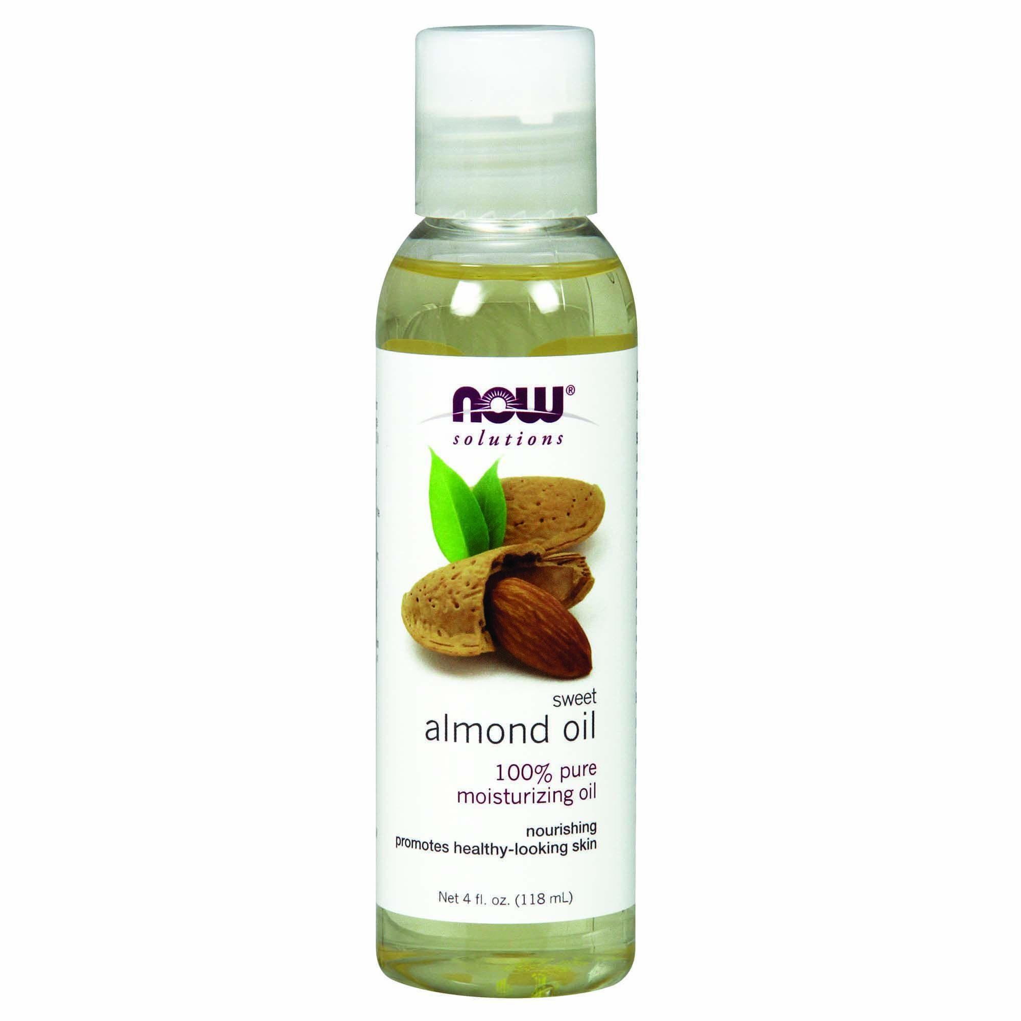 Now® Sweet Almond Oil