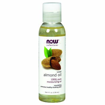 Sweet Almond Oil | GNC