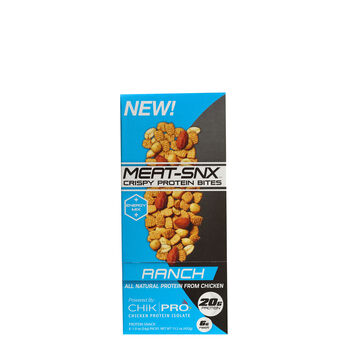 MEAT SNX – RanchRanch   GNC