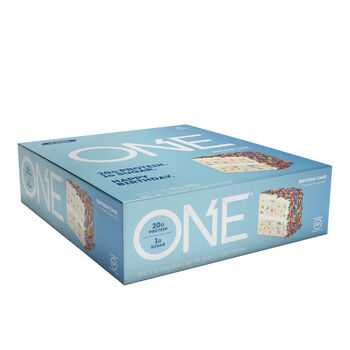 Protein Bar - Birthday CakeBirthday Cake | GNC