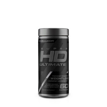 SuperHD Ultimate™ | GNC