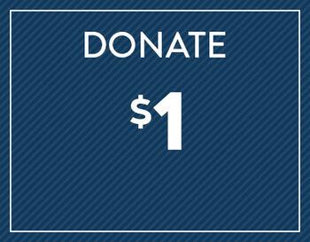 Operation Homefront $1 Donation$1 Donation | GNC