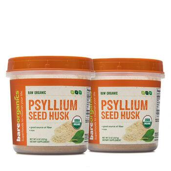 Psyllium Seed Husk | GNC