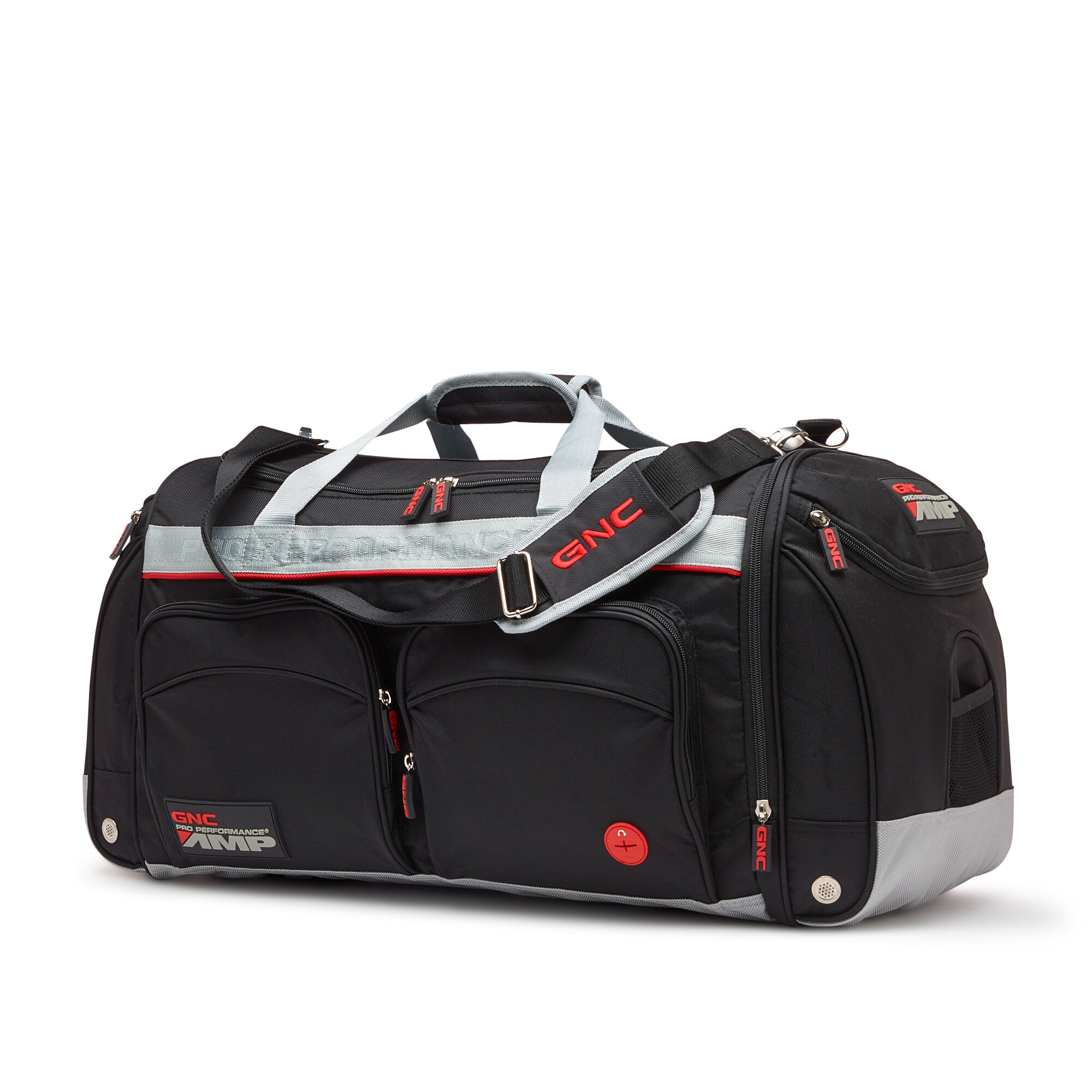 26f52fea96 AMP Ultra Gym Bag - Holds Shoes