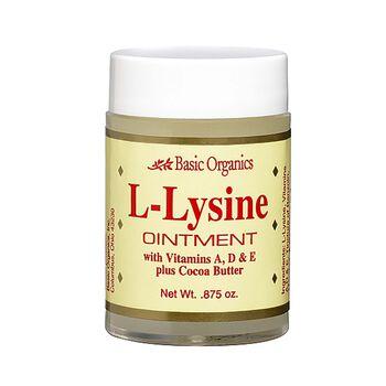 L-Lysine Ointment | GNC