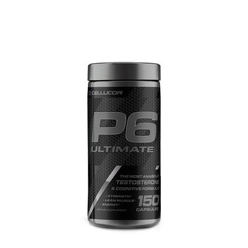 P6® Ultimate | GNC