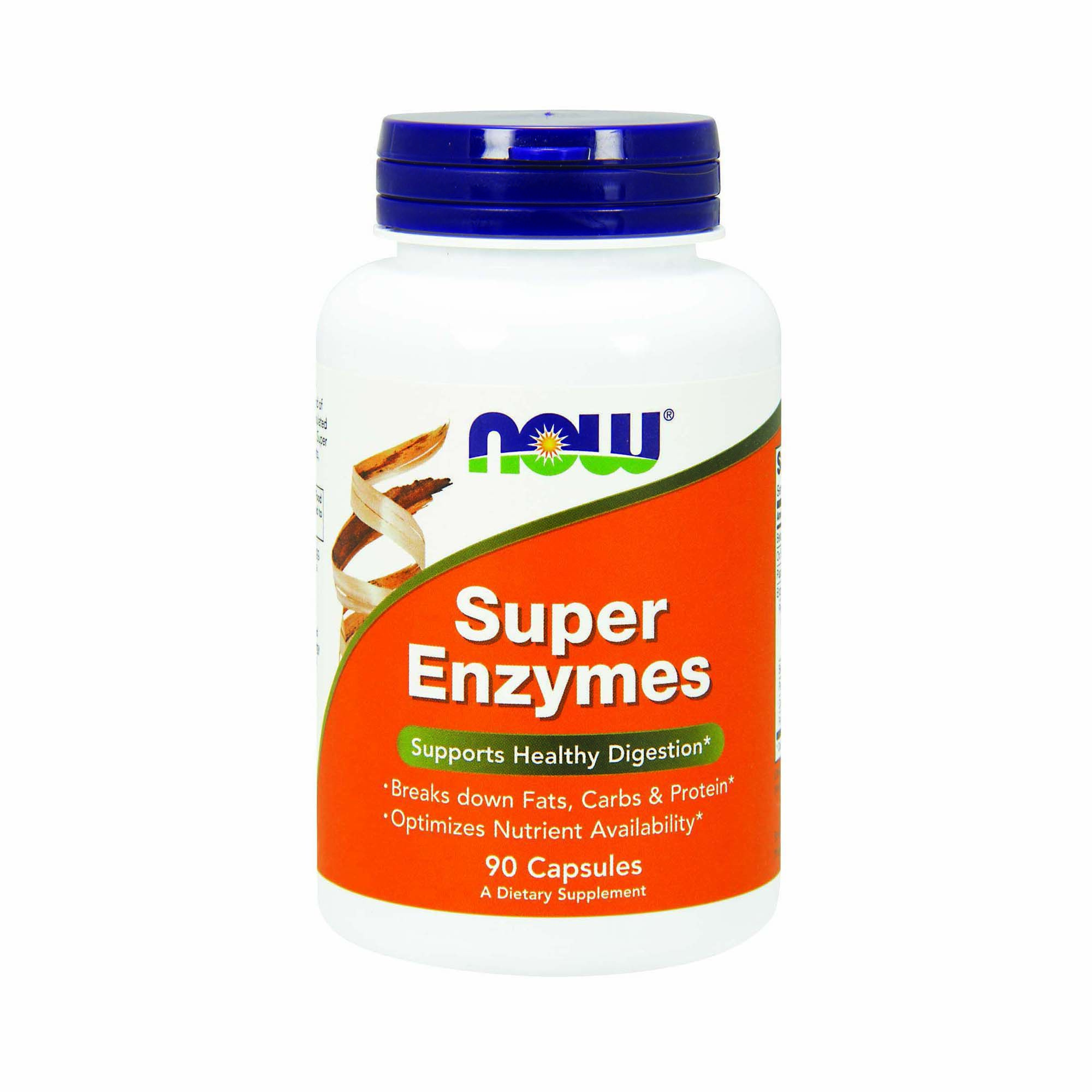 Now® Super Enzymes