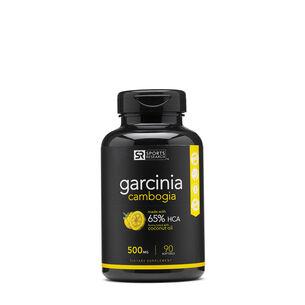 Garcinia Fatburner gnc