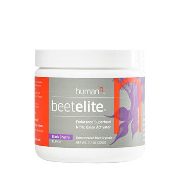 BeetElite® - Black Cherry | GNC