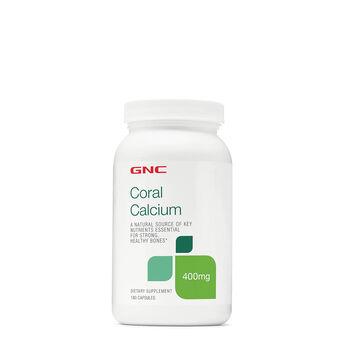 Coral Calcium   GNC