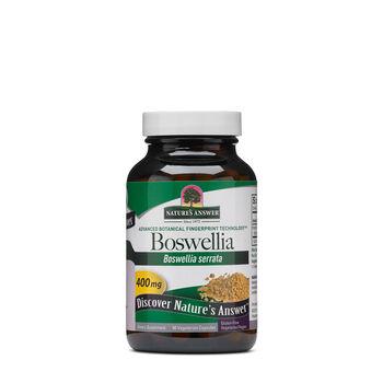 Boswellia 400 mg | GNC