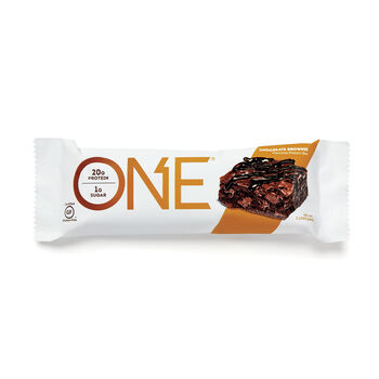Protein Bar - Chocolate BrownieChocolate Brownie | GNC