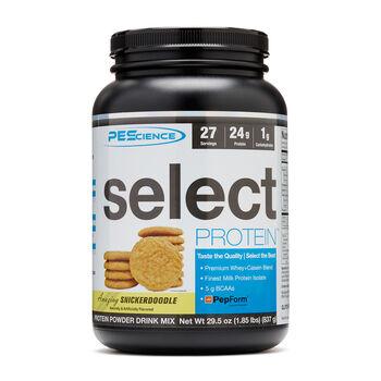 Select Protein™ - Amazing SnickerdoodleAmazing Snickerdoodle   GNC