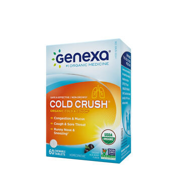Cold Crush® | GNC