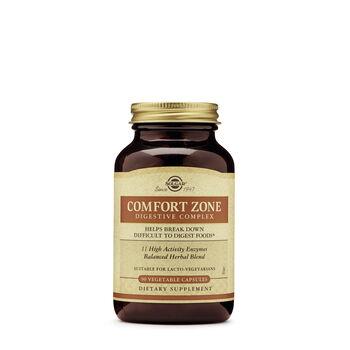 Comfort Zone Digestive Complex   GNC