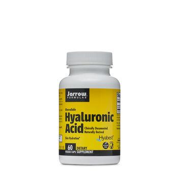 Hyaluronic Acid | GNC