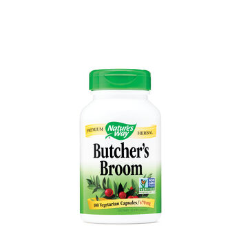 Butcher's Broom | GNC