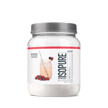 Infusions™ - Mixed BerryMixed Berry | GNC