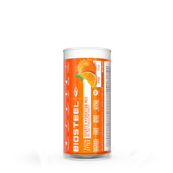Sports Hydration Mix - OrangeOrange | GNC